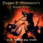 Yngwie Malmsteen - War To End All Wars