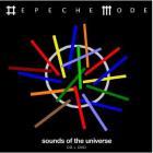 Depeche Mode - Tour Of The Universe CD2