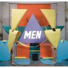 The Men - Talk About Body