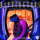 The Rippingtons - Welcome To The St. James' Club