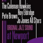 Coleman Hawkins - At Newport (Live)