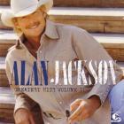 Alan Jackson - Greatest Hits Volume 2 CD1