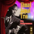 Ahmad Jamal - Live Performances