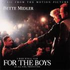 Bette Midler - For The Boys (Music From The Motion Picture)