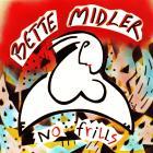 Bette Midler - No Frills (Vinyl)