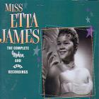 Etta James - The Complete Modern And Kent Recordings CD1