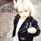 The Pretty Reckless - Light Me Up (Japanese Edition)