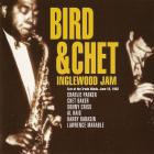 Charlie Parker - Bird And Chet: Live At The Trade Winds