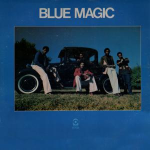 Blue Magic (Vinyl)