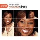 Yolanda Adams - Playlist: The Very Best Of Yolanda Adams
