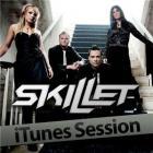 Skillet - Itunes Session