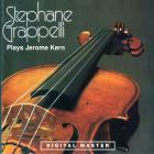 Stephane Grappelli - Stephane Grappelli Plays Jerome Kern