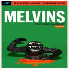 Melvins - Endless Residency CD1