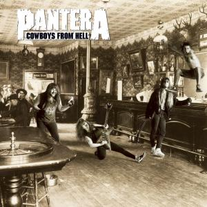 Cowboys From Hell (20Th Anniversary Deluxe Edition) CD1