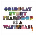 Coldplay - Every Teardrop Is A Waterfall (EP)