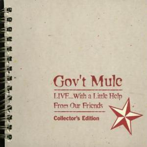 Live ... With A Little Help From Our Friends (Collector's Edition) CD4
