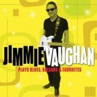 Jimmie Vaughan - Plays Blues, Ballads & Favorites