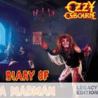 Ozzy Osbourne - Diary Of A Madman (Legacy Edition) CD2