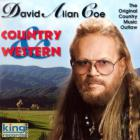 David Allan Coe - Country And Western