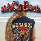 David Allan Coe - Dac's Back