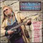 David Allan Coe - Johnny Cash Is A Friend Of Mine