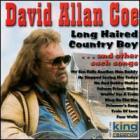 David Allan Coe - Long Haired Country Boy