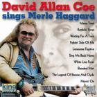 David Allan Coe - Sings Merle Haggard