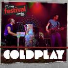 Coldplay - iTunes Festival: London 2011