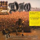 Dio - At Donington Uk: Live 1983 And 1987 CD1