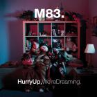 M83 - Hurry Up, We're Dreaming CD1