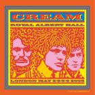 Cream - Royal Albert Hall: London May 2-3-5-6 2005 CD1