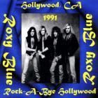 Roxy Blue - Rock-A-Bye Hollywood