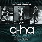A-Ha - Ending On A High Note: The Final Concert (Deluxe Edition) CD2