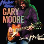 Gary Moore - Live At Montreux