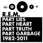 R.E.M. - Part Lies, Part Heart, Part Truth, Part Garbage 1982-2011 CD1