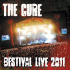 The Cure - Bestival Live 2011 CD2