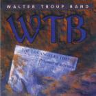 Walter Trout - Prisoner Of A Dream
