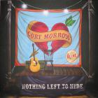 Cory Morrow - Nothing Left To Hide