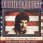 Eddie Rabbitt - All American Country