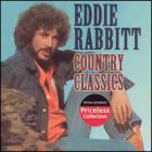 Eddie Rabbitt - Country Classics