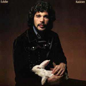 Eddie Rabbitt (Vinyl)