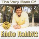 Eddie Rabbitt - The Very Best Of Eddie Rabbitt