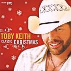 Toby Keith - Classic Christmas CD2