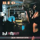 REO Speedwagon - Hi Infidelity (30 Anniversary Edition) (Remastered 2011) CD1