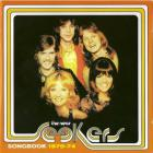 Songbook 1970 - 1974 CD1