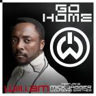 will.i.am - Go Home (CDS)