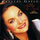Crystal Gayle - Sings The Heart And Soul Of Hoagy Carmichael