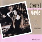 Crystal Gayle - Three Good Reasons