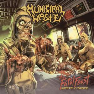 The Fatal Feast (Deluxe Edition)