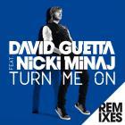 David Guetta - Turn Me On (Remixes)